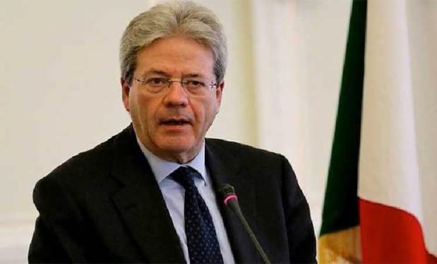 إيطاليا.. استقالة رئيس الحكومة