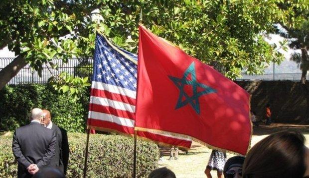 بسبب الأحداث الأخيرة.. السفارة الأمريكية تحذر رعاياها في المغرب من السفر إلى جرادة!!