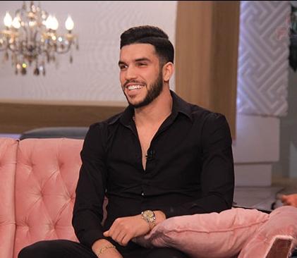 قال باللي غيخدها مغربية.. وليد أزارو رجع معشوق الفتيات! (فيديو)
