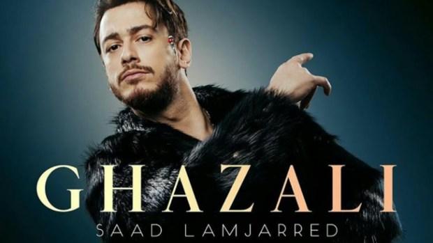 بالصور.. فنانون مغاربة يهنؤون لمجرد على أغنيته الجديدة