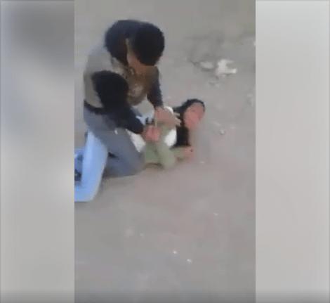 """بعد اعتقاله.. المتهم في """"فيديو الاغتصاب"""" أمام استئنافية مراكش"""