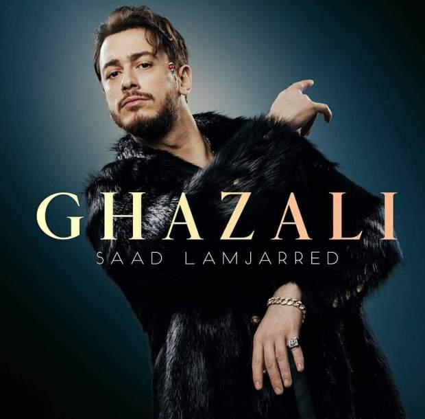 """بعد غياب دام أكثر من عام.. سعد المجرد يعود إلى المغرب بـ""""غزالي غزالي"""""""