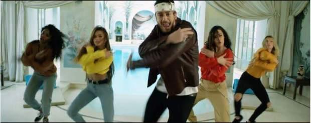 """احتلت المركز الأول في الطوندونس المغربي.. أغنية """"غزالي"""" تنافس عالميا"""