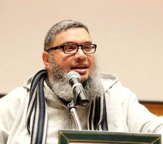 """الشيخ حماد القباج: هوكينغ لم يرْجُ يوما رحمة الله… فكيف تَرون من العدل أن يدخل تلك الجنة؟!"""""""