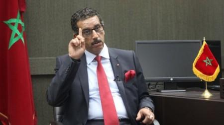 دعا إلى فصل القضايا السياسية عن الرهانات الأمنية.. الخيام يحذر الجزائر