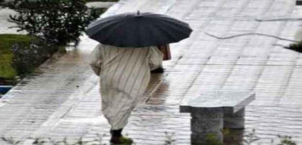 أعلى نسبة كانت في شفشاون. مقاييس الأمطار في 24 ساعة