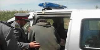 """مسجل خطر ومبحوث عنه بموجب 15 مذكرة.. اعتقال """"المانير"""" في شيشاوة"""