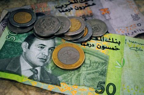 """تحرير الدرهم.. صندوق النقد الدولي """"راضي"""" على المغرب"""