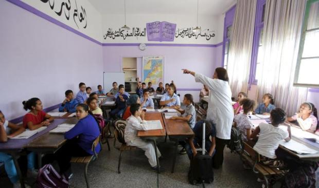 جمعية: تنزيل إصلاح منظومة التعليم لا ينبغي أن يخضع للنزوات الفردية