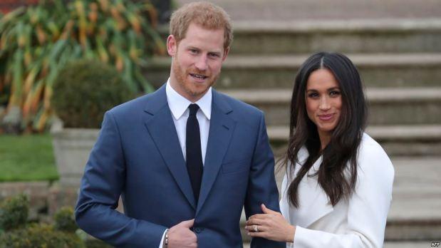سيحضره 2500 من عامة الشعب.. زفاف الأمير هاري ماي المقبل