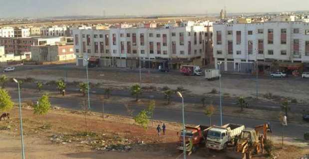 بُشرى لسكان الهراويين فكازا.. دائرة جديدة للشرطة (صور)