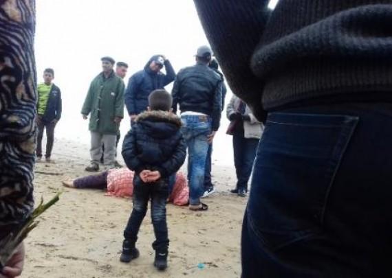 أكادير.. شاب ينقذ فتاة رمت نفسها في البحر محاوِلة الانتحار