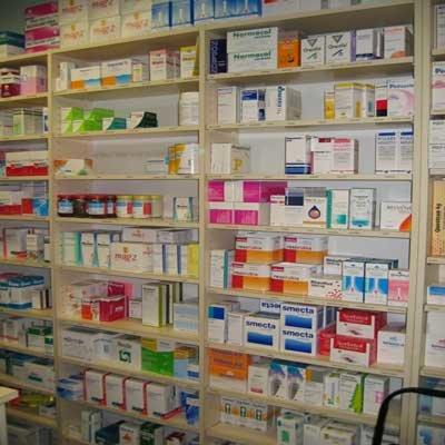 الصباح: أدوية صينية مزورة في المغرب