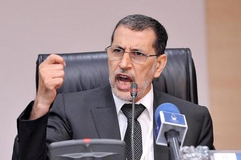 """بعد نشر """"مزاعم"""" حول اغتصاب وزير من البيجيدي لصحافية.. العثماني يلجأ إلى القضاء"""
