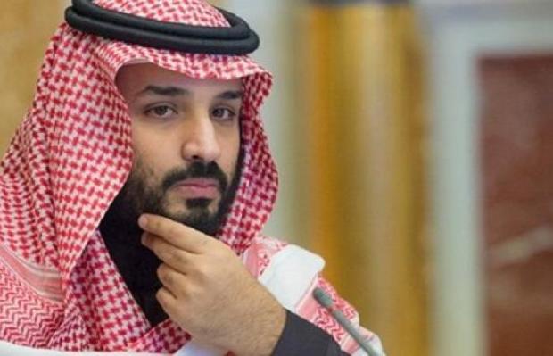 ولي العهد السعودي: الموت هو اللي غادي يوقّفني!