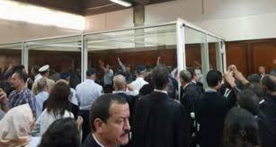 38 من معتقلي الريف يهددون بالإضراب عن الطعام.. قرار وكيل الملك