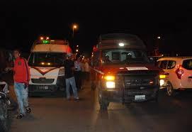 3 ماتو و2 مجروحين.. حادثة سير خطيرة في ميدلت