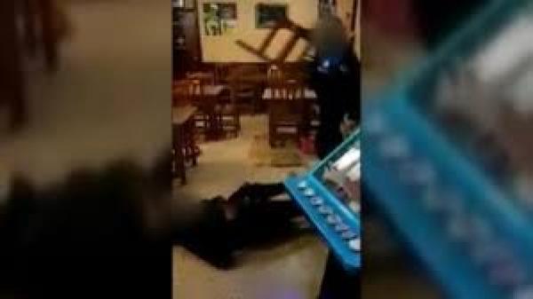 قضية اعتداء شرطي في كاتالونيا على مغربي.. السلطات الإسبانية تحقق
