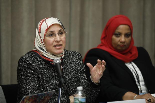 الحقاوي: لا يوجد في المغرب طفل غير حامل للجنسية