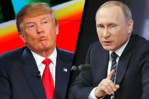 في ضربة جديدة لعلاقاتها مع موسكو.. واشنطن تطرد 60 دبلوماسيا روسيا