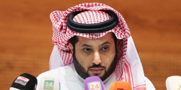 صحافي قطري يرد على آل تركي: عيب أن تجاهر في دعمك لمنافسي المغرب