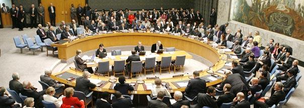 للنظر في التعديلات المقترحة.. واشنطن تدعو إلى تأجيل جلسة مجلس الأمن بشأن الصحراء