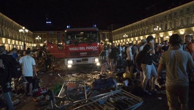 فاجعة التدافع في تورينو الإيطالية.. البحث يكشف تورط 12 مغربي