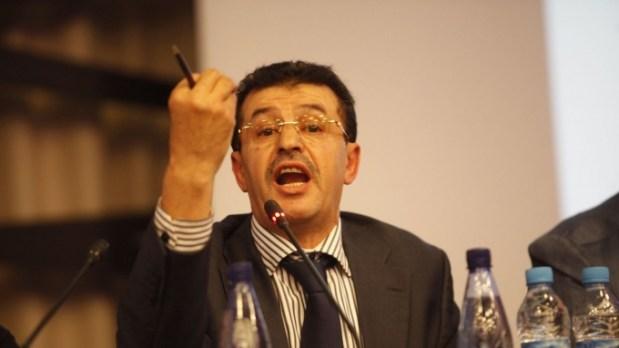 عبد المالك أبرون: حرام أن ينزل المغرب التطواني إلى القسم الوطني الثاني