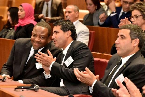 النيبت وبصير والتيمومي.. كوايرية فالبرلمان