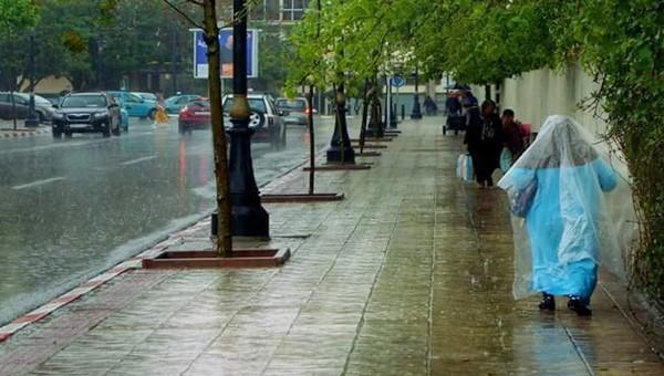 يوعابد : أمطار وثلوج ستستمر إلى غاية السبت المقبل