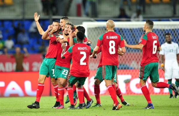 تصنيف الفيفا.. المنتخب المغربي يحافظ على المركز 42