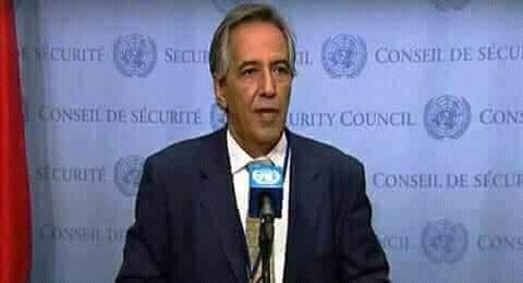 """منار اسليمي: المخابرات الجزائرية قد تكون وراء موت ممثل """"البوليساريو"""" في الأمم المتحدة"""