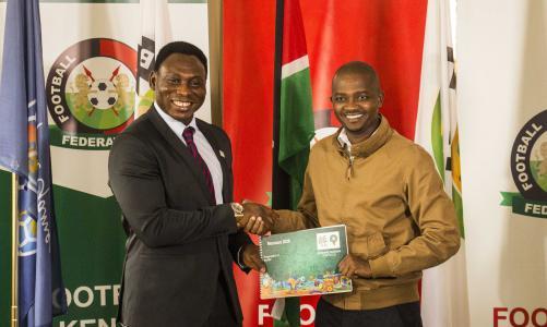مونديال 2026.. كينيا تلتحق بالدول الداعمة للترشيح المغربي