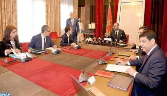 دراسة مستوى تقدم مشاريع الطاقات المتجددة.. جلسة عمل برئاسة الملك