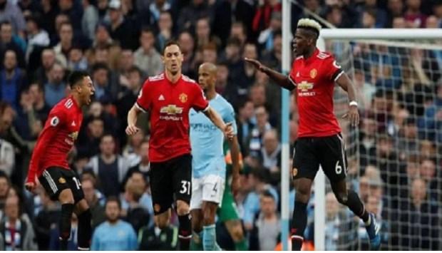 مباراة القمة الانجليزية.. مانشستر يونايتد يحقق ريمونتادا أمام مانشستر سيتي