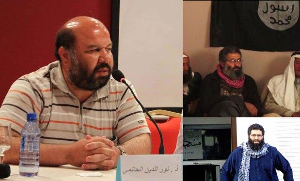 بعد 17 سنة.. اعتقال محمد حيدر زمّار بعلاقة مع أحداث 11 شتنبر في أمريكا