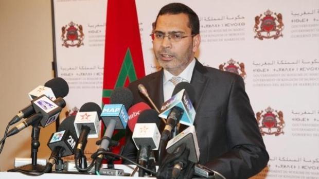 """وصفه بغير المنصف.. الخلفي يرد على تقرير """"مراسلون بلا حدود"""" حول واقع الصحافة في المغرب"""