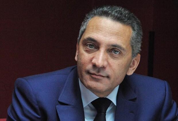 العلمي: المغرب مستعد لاستقبال أعضاء لجنة الفيفا في بلدنا أرض كرة القدم