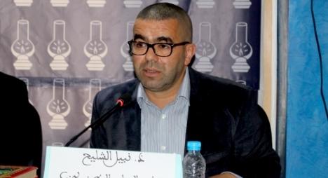 بفارق 59 صوتا..نبيل الشليح كاتبا جهويا لحزب العدالة والتنمية في الشمال.