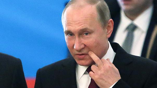 بعد الضربة الثلاثية.. بوتين يخطب وِدَّ العرب