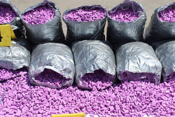 بعد أن وصفت بالقياسية.. كمية المخدرات المحجوزة في ميناء طنجة زادت