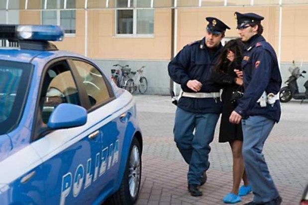 إيطاليا.. مغربية وصاحبها سرقو ومشاو شكاو عند البوليس