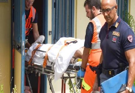 ايطاليا.. وفاة شاب مغربي في ظروف غامضة