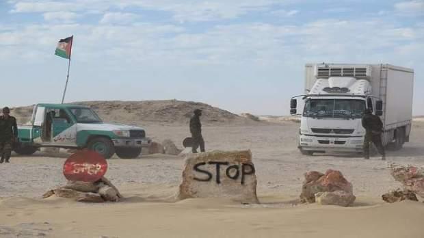 البوليساريو والجزائر ما بغاوش يحشمو.. المغرب يدين الاستفزازات في تيفاريتي ويحذر