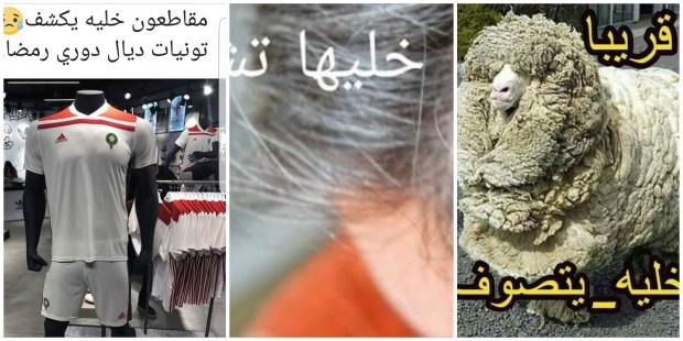 بدات معقولة ووصلات للطنز.. حملة مقاطعون تأخذ أشكالا هزلية تحت هاشتاغ #خليه!