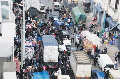 وجهوا رسالة إلى وزير الداخلية.. تجار الأسواق البلدية في كازا كاعيين