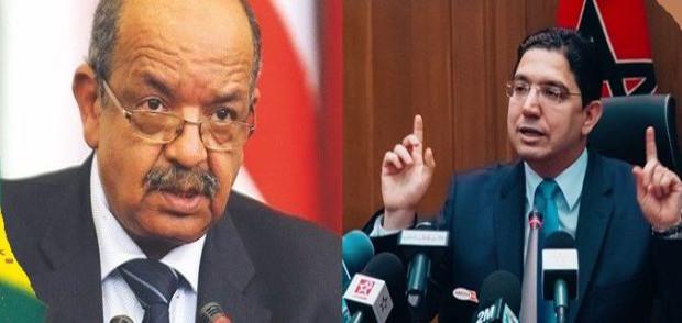 استدعت السفير المغربي بسبب قضية إيران.. الجزائر كتخرّج فعينيها