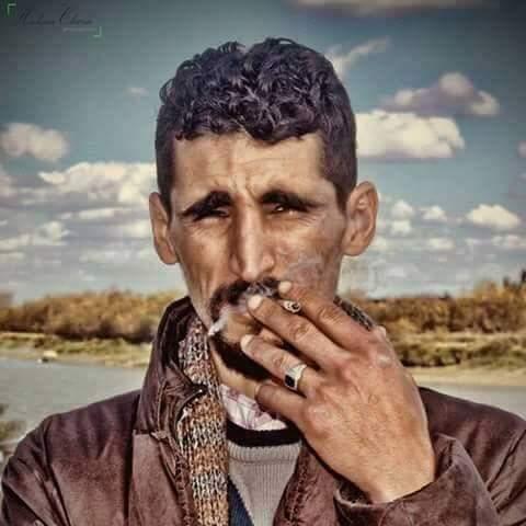 """حسن الحافة.. فايسبوكي على """"حافة"""" محمد شكري!"""