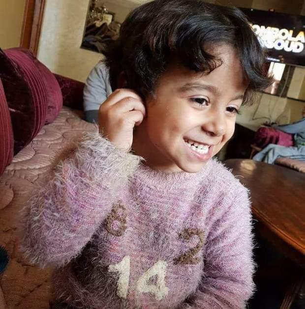 """""""لقاها"""" واحد الكوبل وداوها للدار.. البوليس يكشف تفاصيل العثور على الطفلة غزل"""