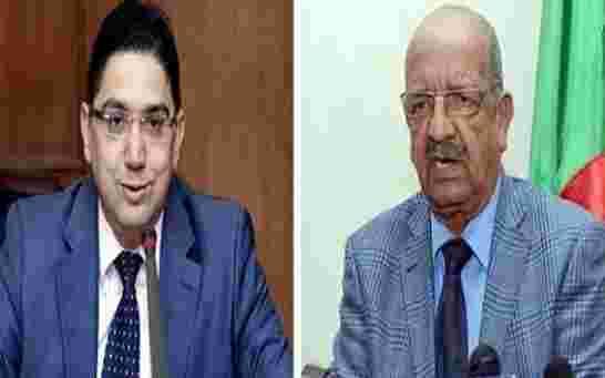 المغرب صمّك الجزائر: نتفهم حرجكم في قضية حزب الله والبوليساريو!